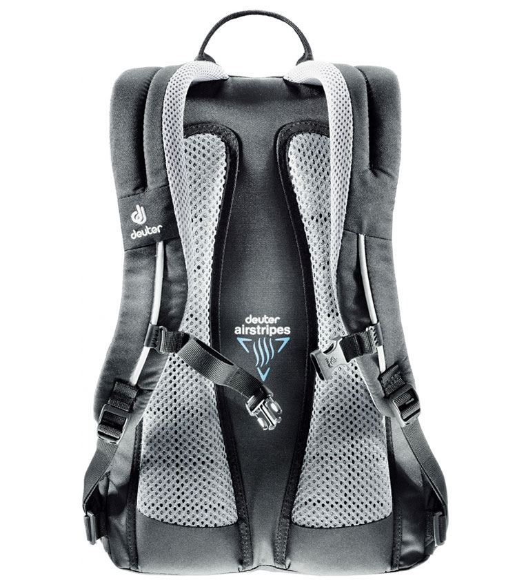Рюкзак Deuter GoGo black-titan
