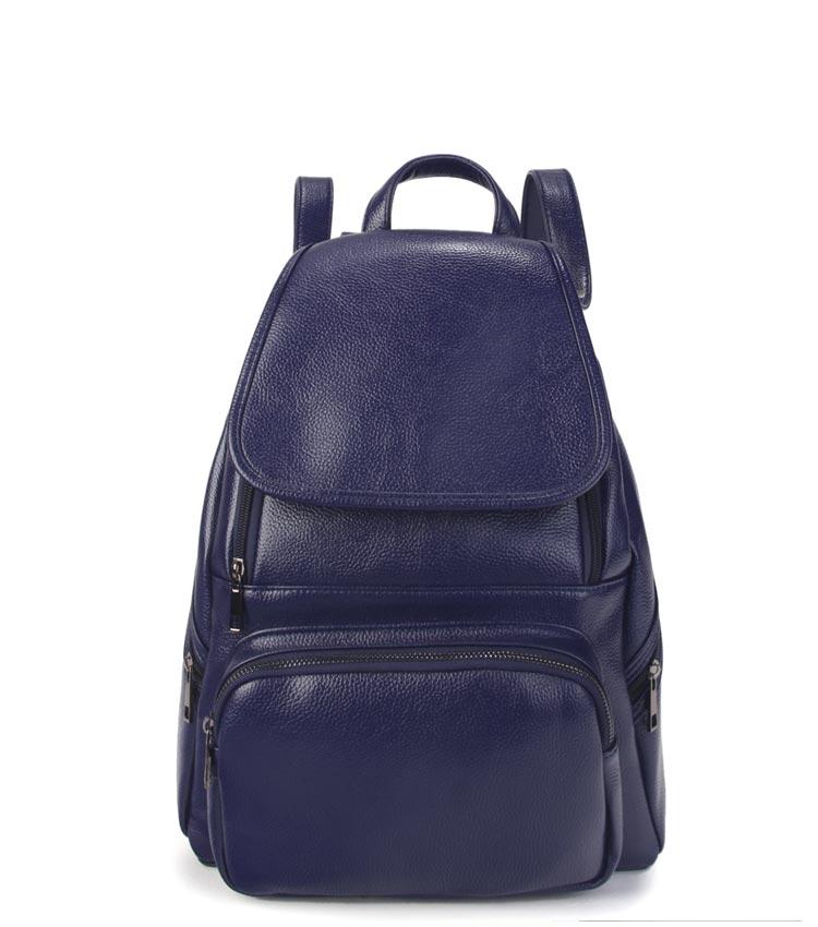Рюкзак Ors Oro D-453 blue