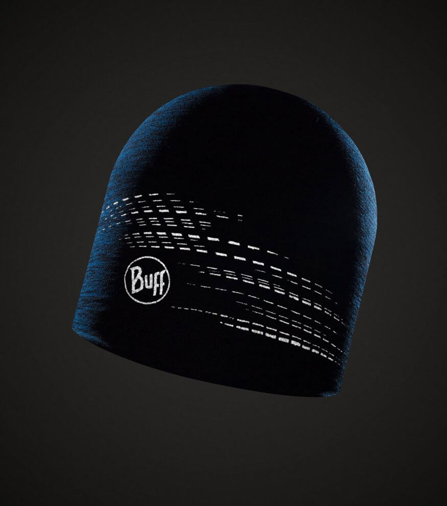 Шапка Buff Dryflx Hat R-Blue