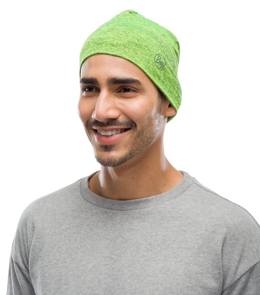 Шапка Buff Dryflx Hat R-Yellow Flour