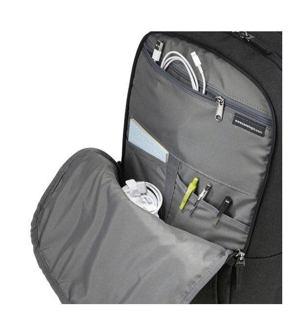 Рюкзак Case logic Huxton (HUXDP-115) black