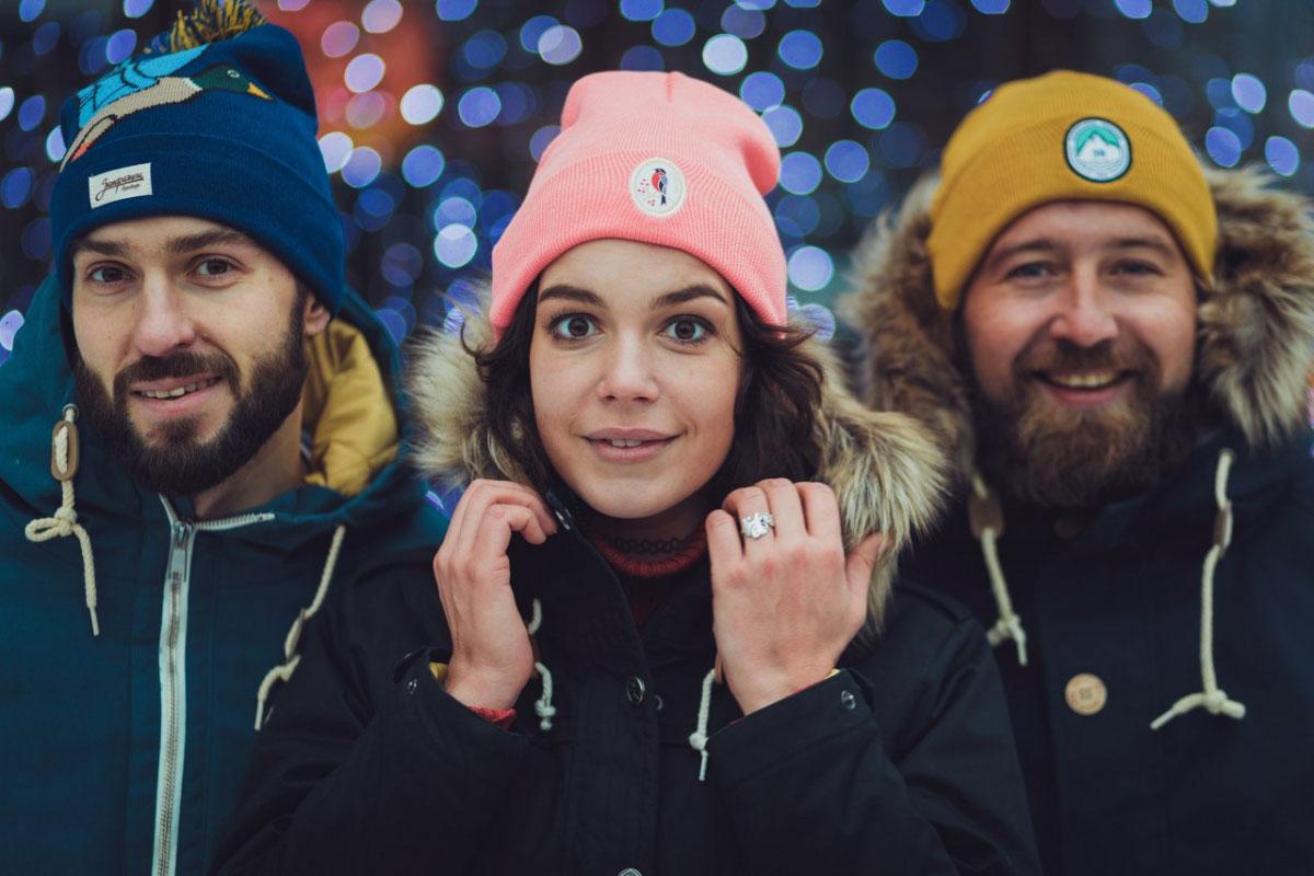 Шапки. Купить шапку в Минске с доставкой - магазин Bagz.by. 37c968343ee28