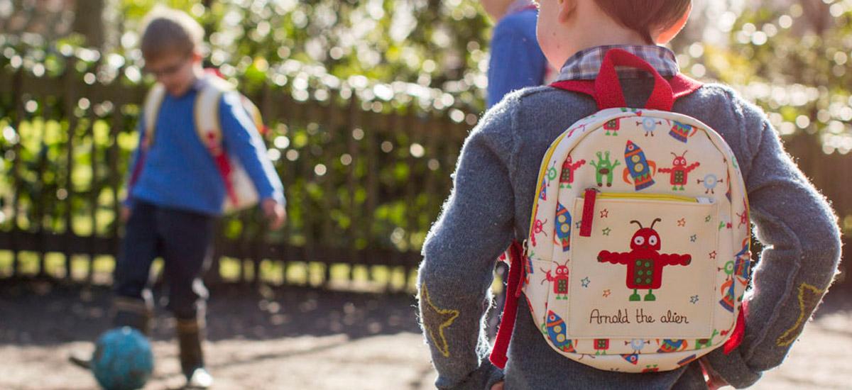 Детский рюкзак купить в Минске - магазин Bagz.by a0018352d38b3