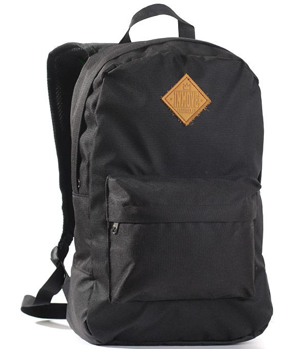 Рюкзак InMove black