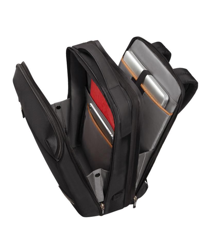 Рюкзак для ноутбука Samsonite Lightpoint 17.3 USB (KF2*09005)
