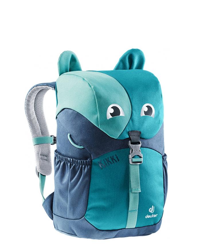 Детский рюкзак Dueter Kikki petrol-midnight