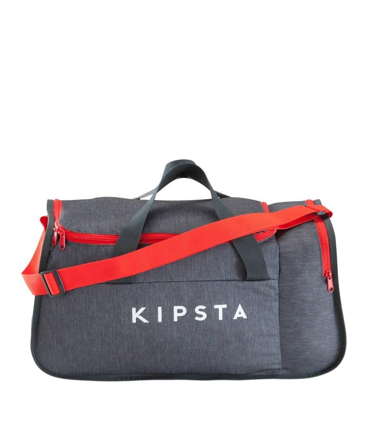 Сумка KIPSTA KIPOCKET 40 л jeans-red