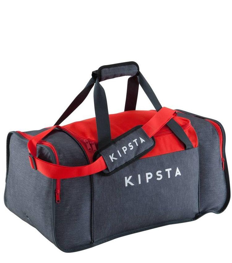 Сумка KIPSTA KIPOCKET 60 л jeans-red