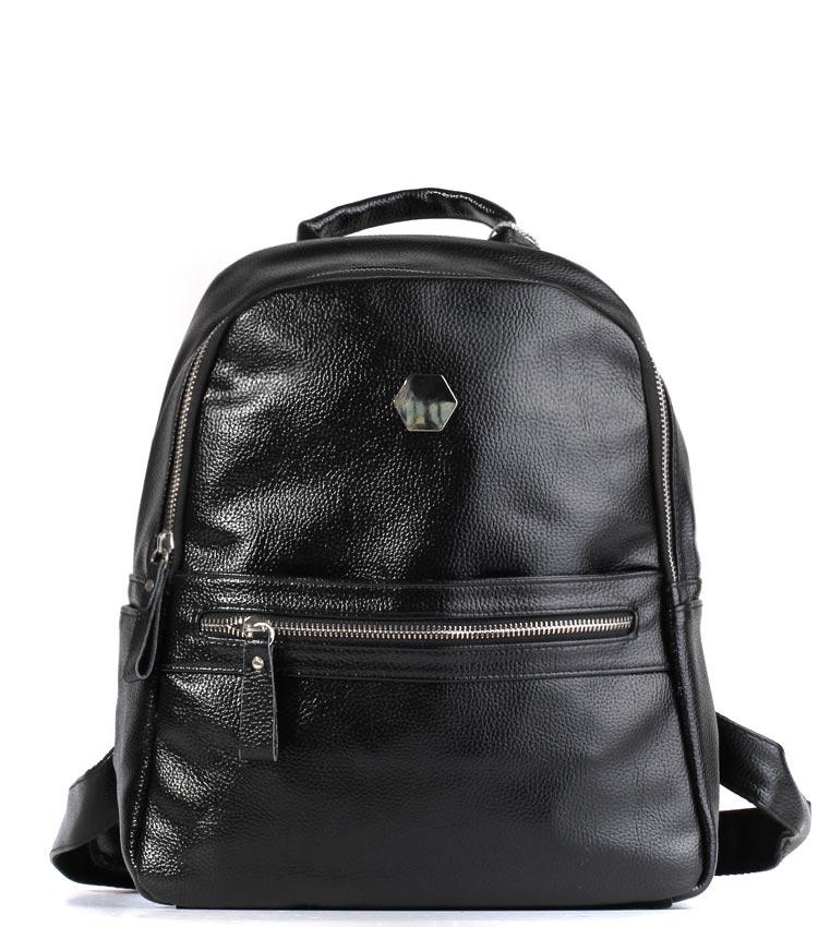 Рюкзак Jinsi 25 black