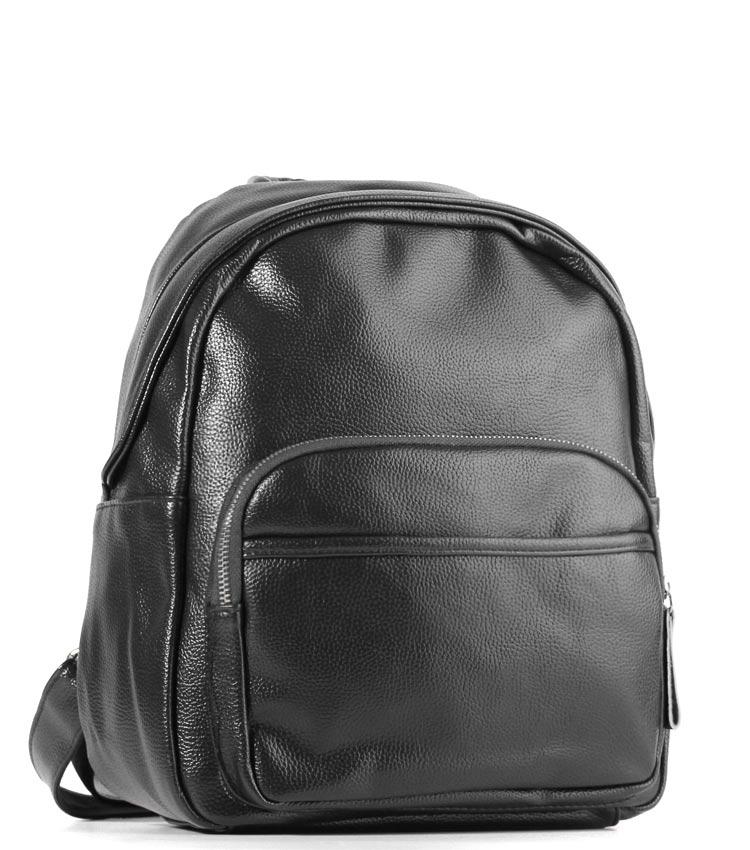 Рюкзак Jinsi 95 black