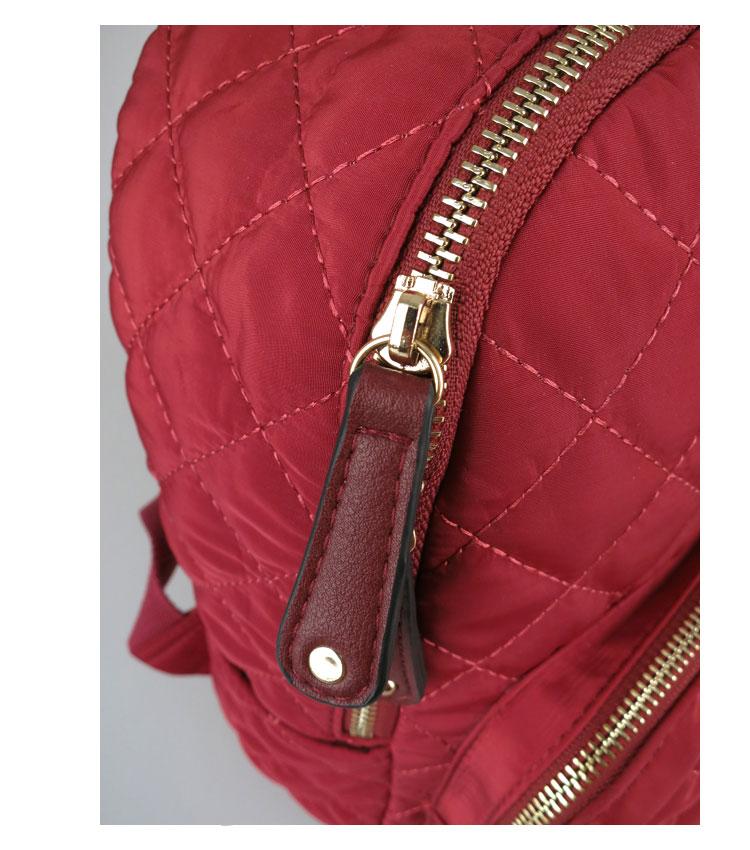 Женский рюкзак Kite Beauty 963 red