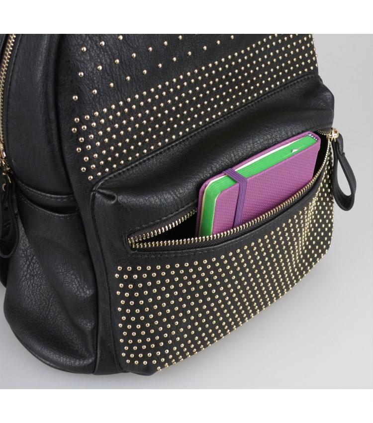 Женский рюкзак Kite Beauty 967 black