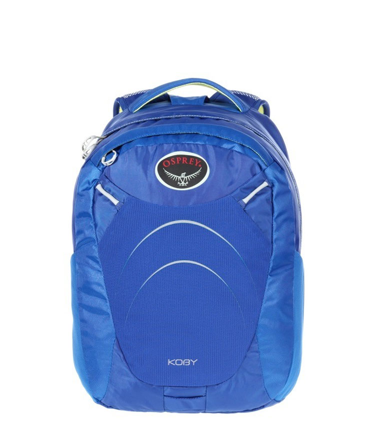 Детский рюкзак Osprey Koby 20 Bravo Blue