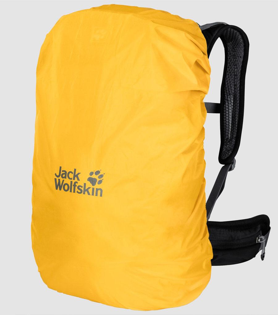 Рюкзак Jack Wolfskin Moab Jam 30 black