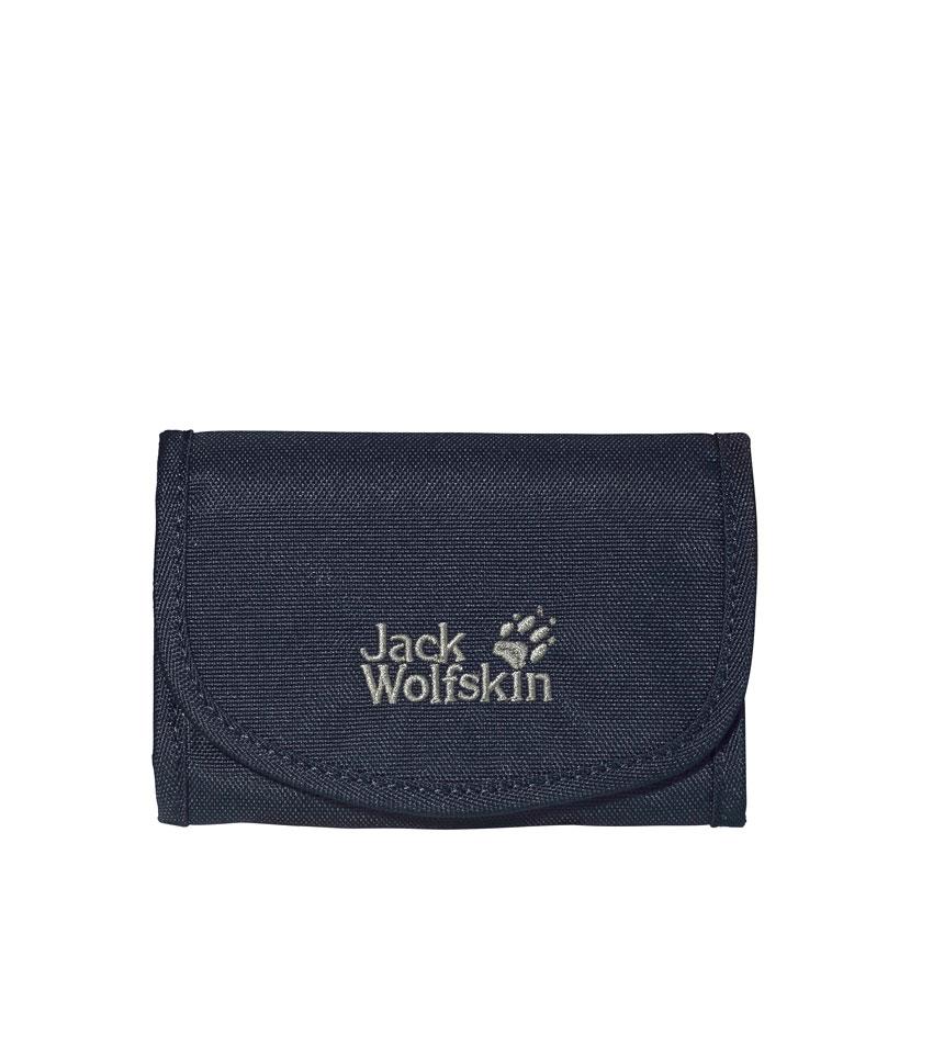 Кошелек Jack Wolfskin Mobile bank Night Blue