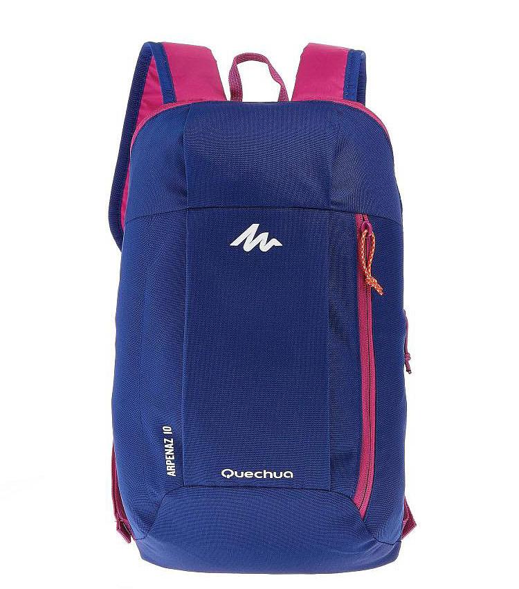 Рюкзак NH100 10 Л QUECHUA - navy blue