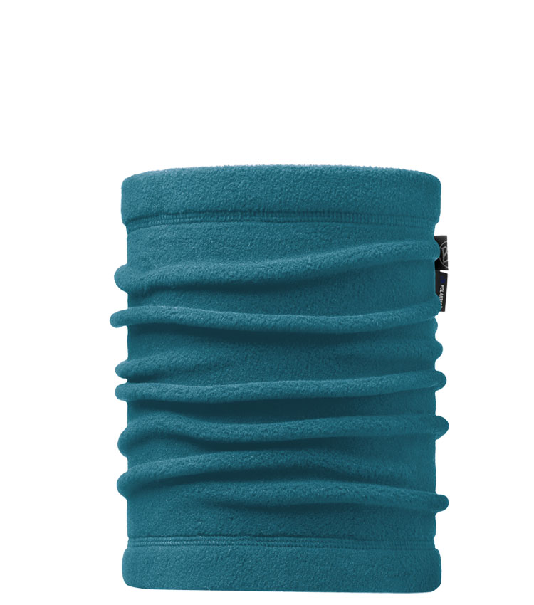Шарф Buff Polar Neckwarmer solid Ocean