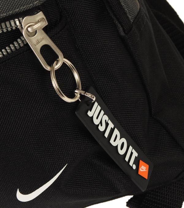 Рюкзак Nike Young Athletes Classic Black 4606-001