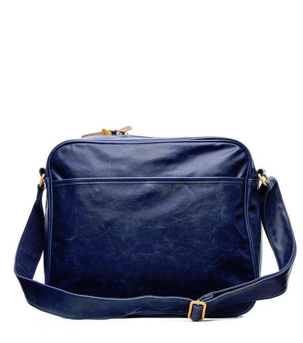 Городская сумка Onitsuka Tiger Messenger bag blue