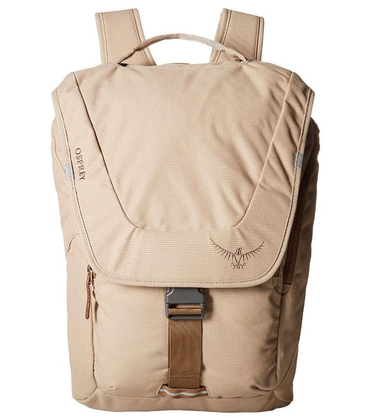 Рюкзак Osprey Flap Jill Pack desert-tan
