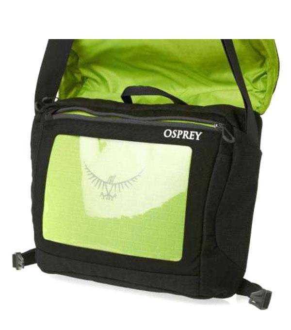 Сумка для ноутбука Osprey Beta Port