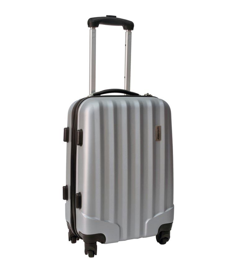 Малый чемодан спиннер Paso 19-1601B (55см) ~ручная кладь~
