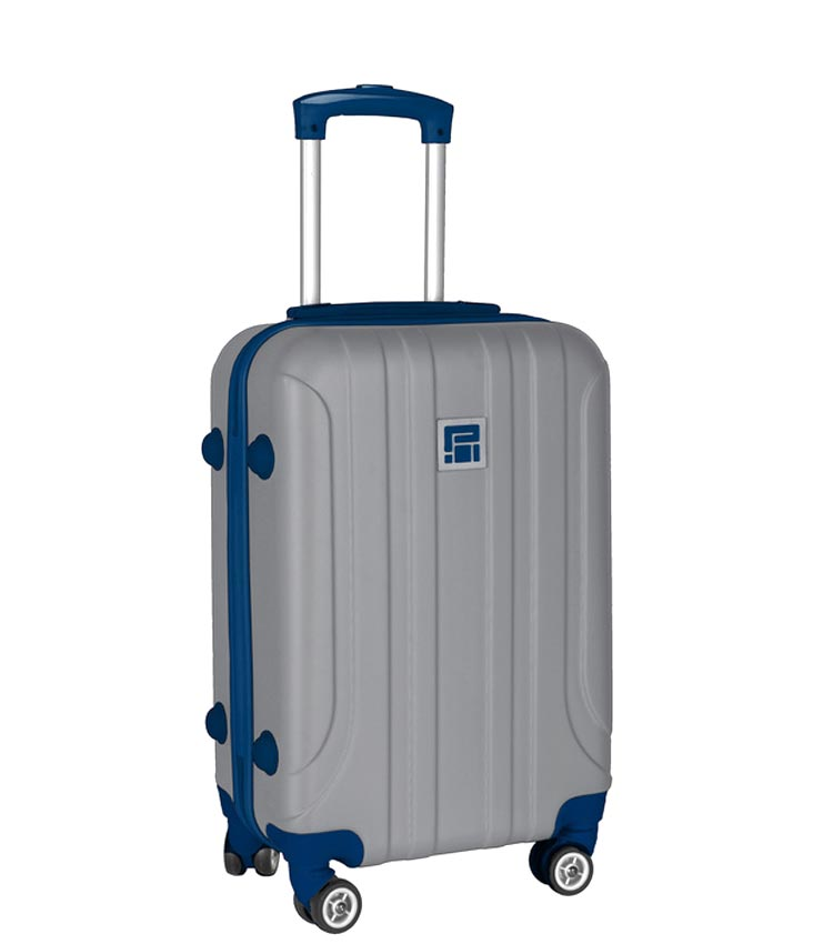 Средний чемодан спиннер Paso 19-201SZ (66 см)
