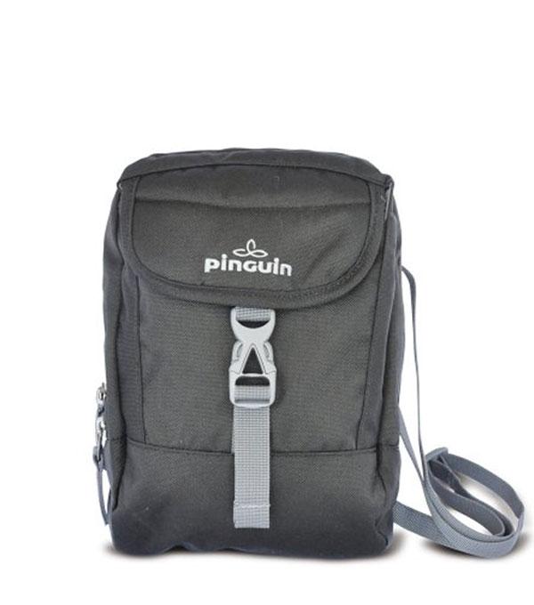 Сумка на плечо Pinguin Handbag L black