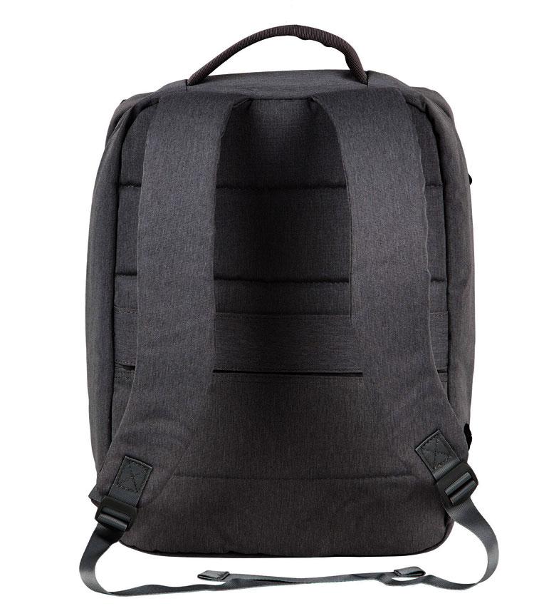 Рюкзак Polar 0046 dark grey