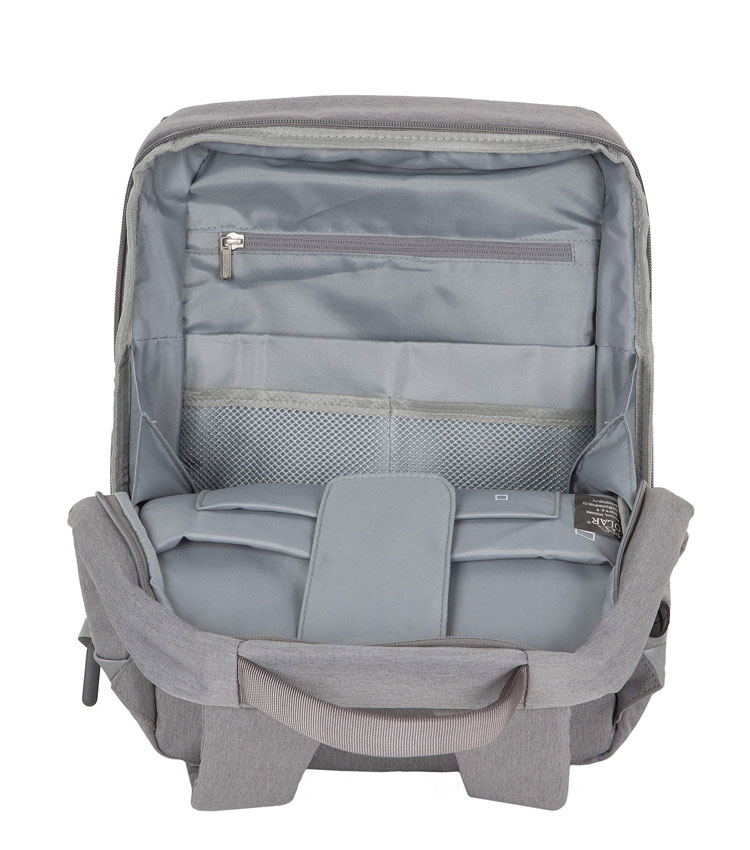 Рюкзак Polar 0046 light grey
