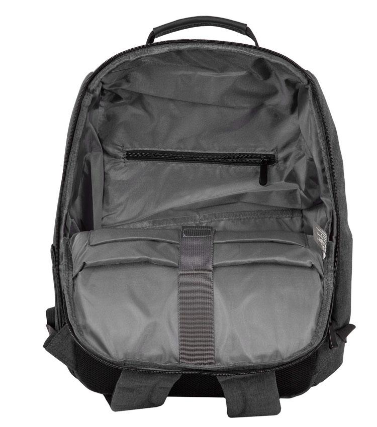 Рюкзак Polar 0050 black