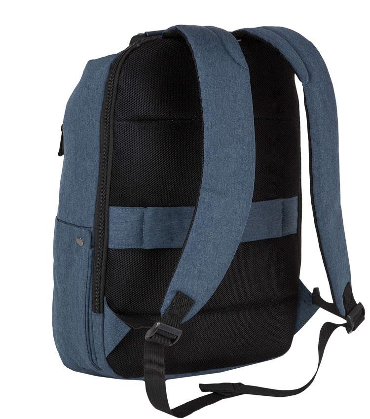 Рюкзак Polar 0050 blue