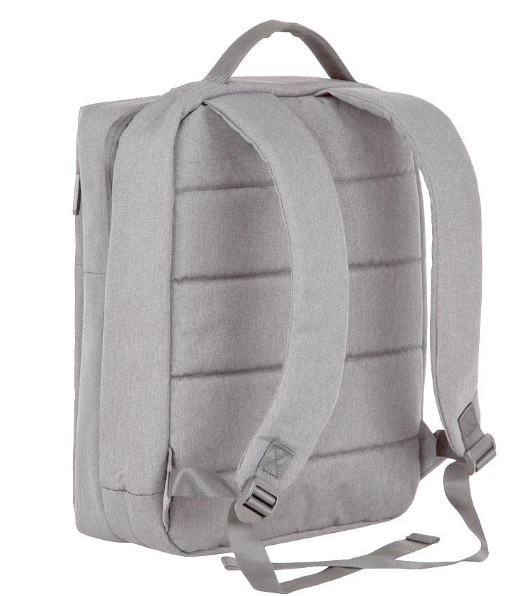 Рюкзак Polar 0053 light grey
