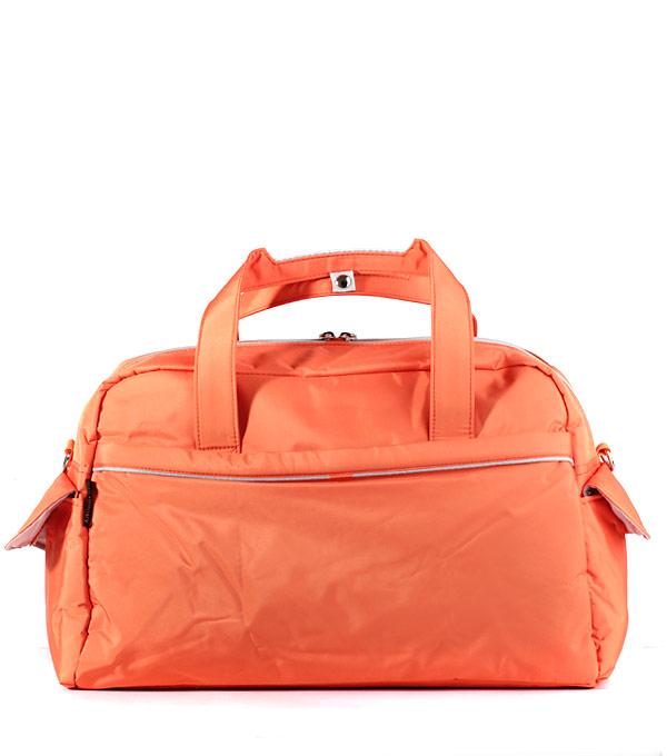 Спортивная сумка Polar 1193 orange