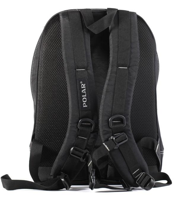 Рюкзак Polar 1224 black