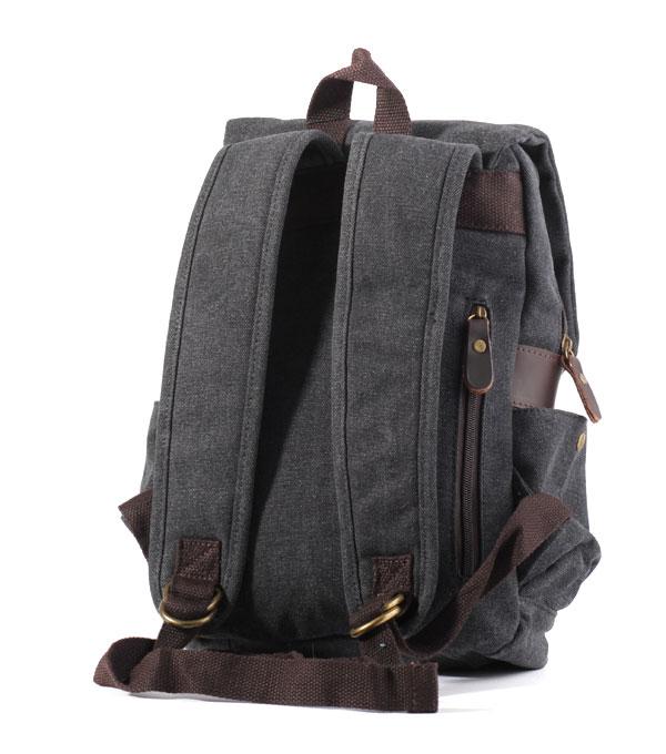 Рюкзак Polar 1488 black