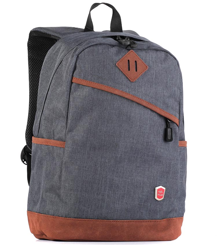 Рюкзак Polar 16012 d.blue
