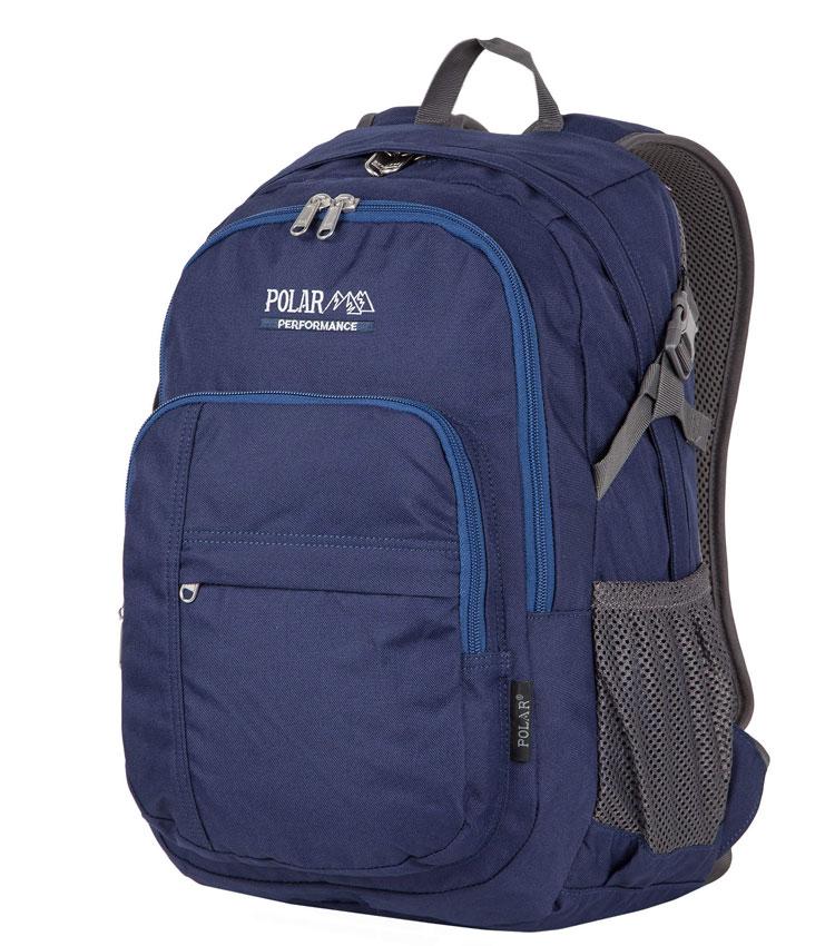 Рюкзак Polar 1991 blue
