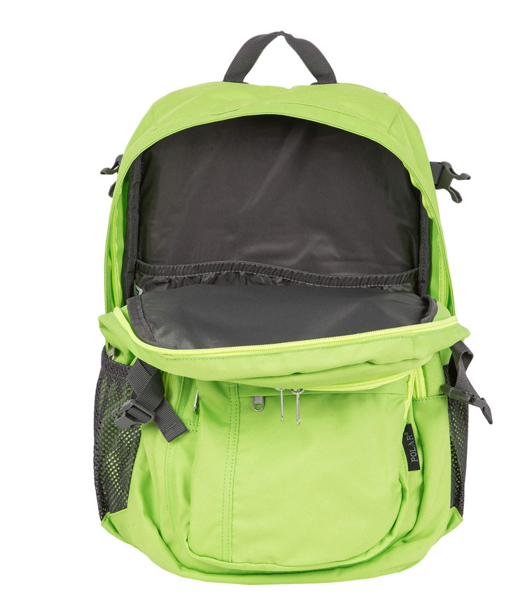 Рюкзак Polar 1991 lime