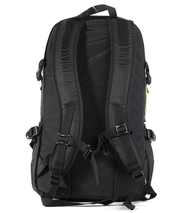 Рюкзак Polar 2171 black