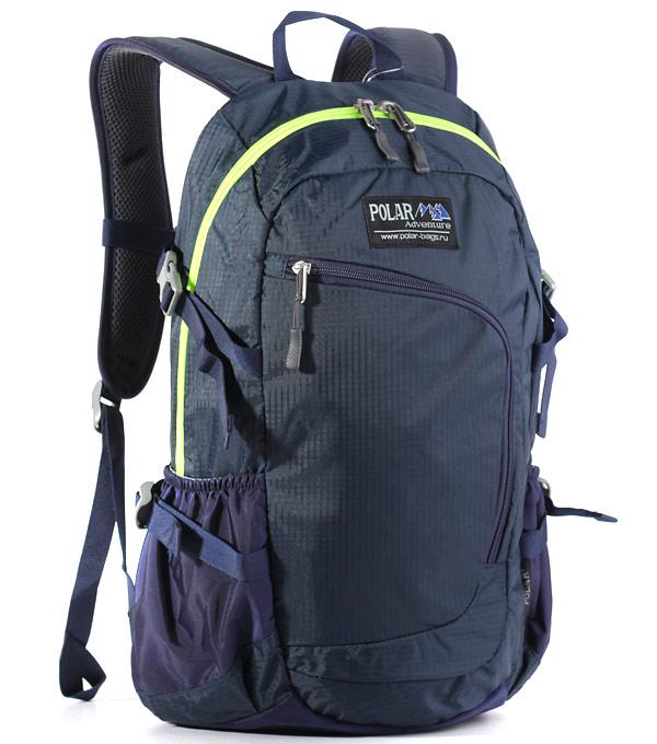 Рюкзак Polar 2171 D.blue