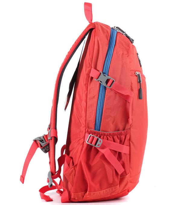 Рюкзак Polar 2171 orange