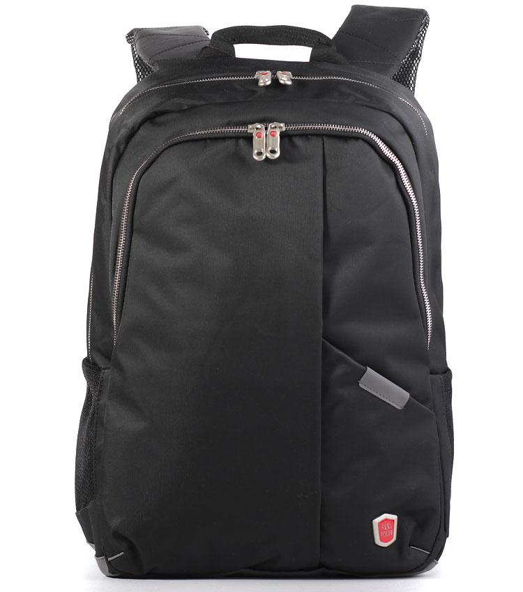 Рюкзак Polar 2226 black