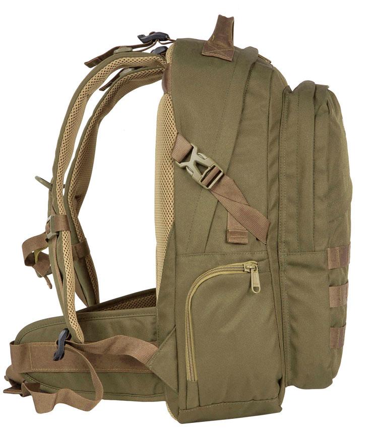 Тактический рюкзак Polar 3220 desert