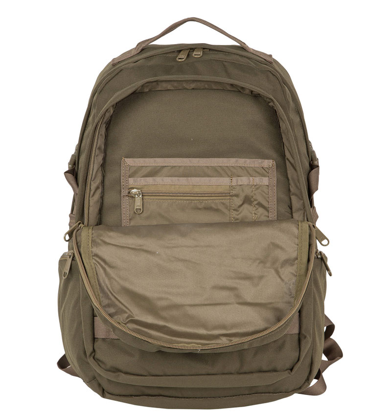 Тактический рюкзак Polar 3220 khaki