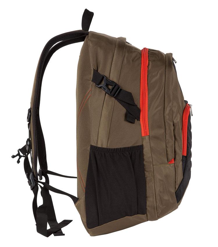 Рюкзак Polar 3221 black