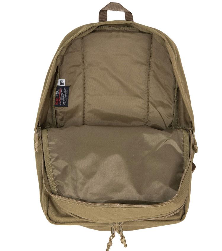 Рюкзак Polar 3222 khaki