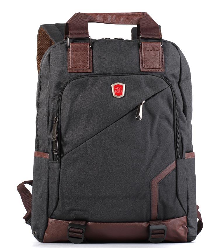 Рюкзак Polar 541-1 black