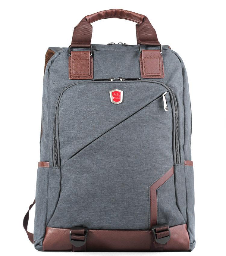 Рюкзак Polar 541-1 gray