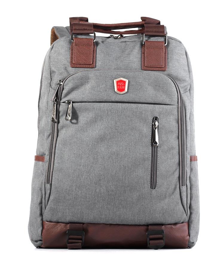 Рюкзак Polar 541-7 d.gray